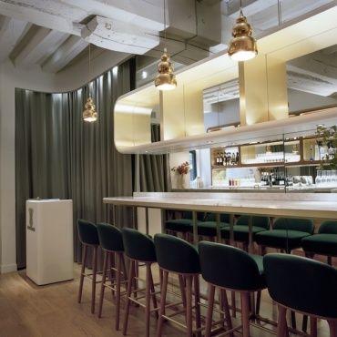Le Sergent Recruteur | 41 rue Saint-Louis-en-l'Ile 4e | Restaurants and cafés | Time Out Paris
