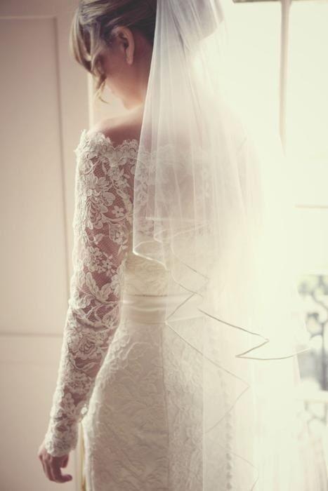 Tumblr Wedding Dresses   wedding dress   Tumblr   We Heart It   boda ...