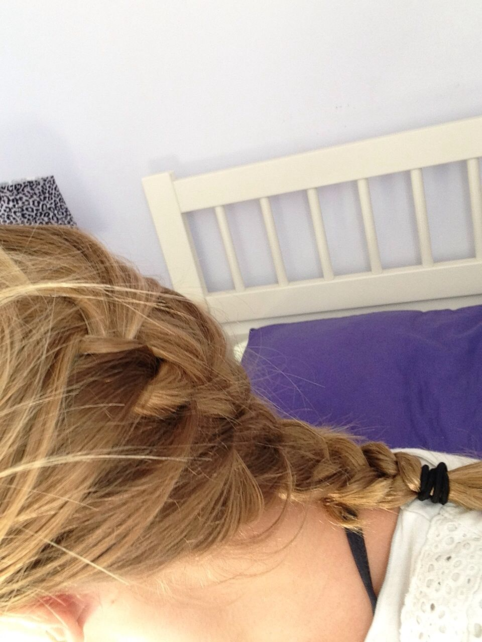 maybe an Elsa braid Maggie Saunders hair Pinterest Elsa braid