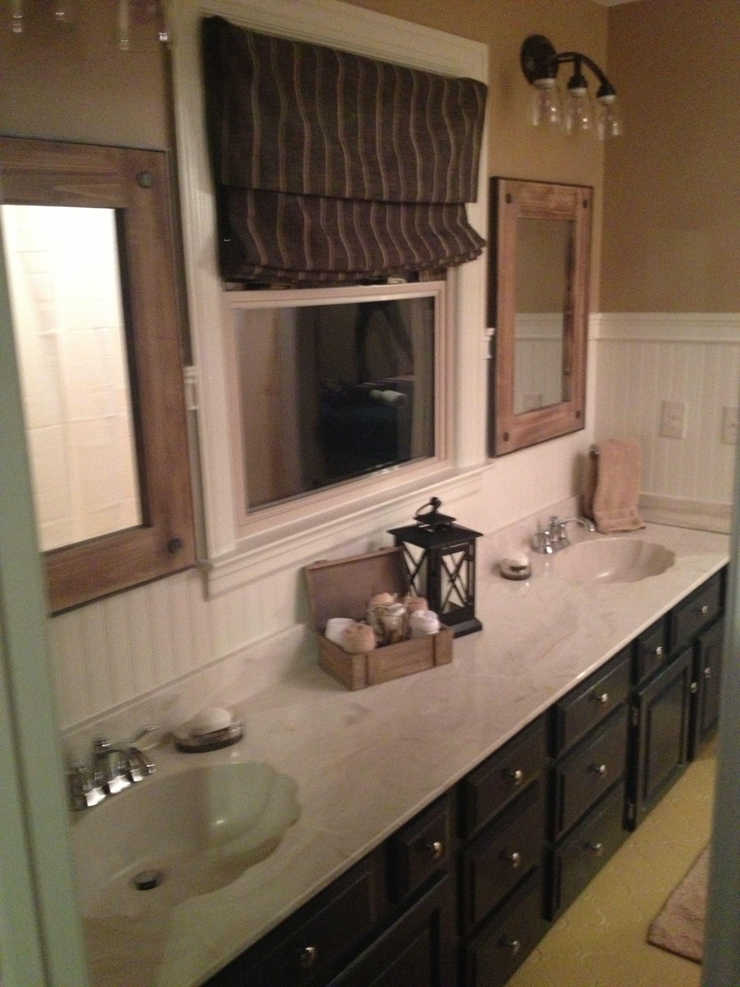 1976 bathroom remodel jack n jill style picture 1