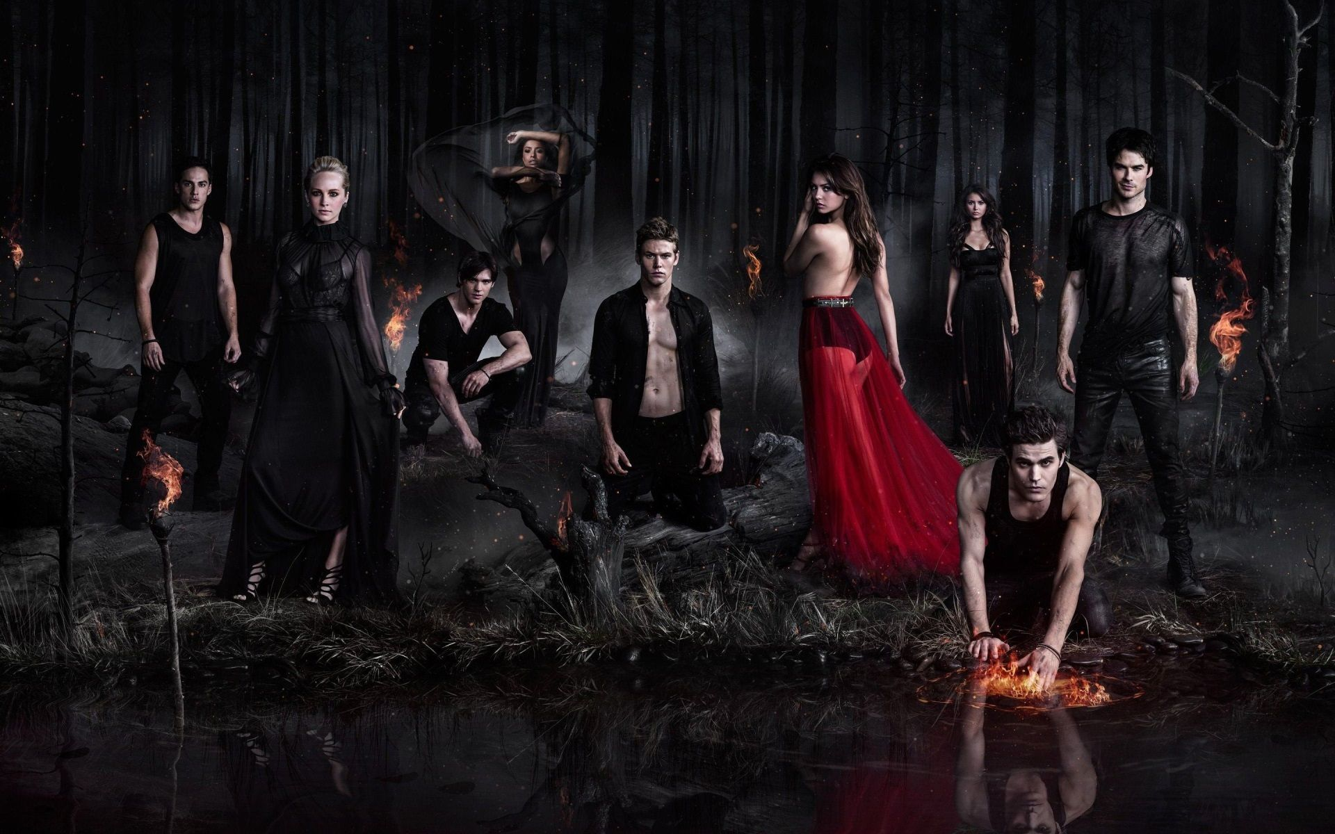 1920x1200 the vampire diaries images for desktop
