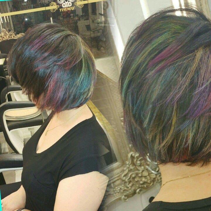 Rainbow Bright!