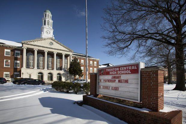 Trenton Central High Students Alumni Invited To Farewell