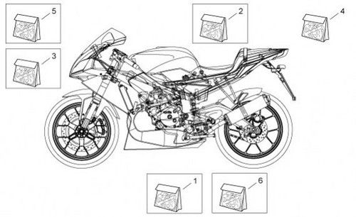Honda CBF1000 Service Workshop Manual 2006-2008 SERVICE
