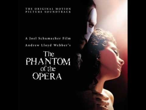 Overture From The Phantom Of The Opera Original Motion Picture
