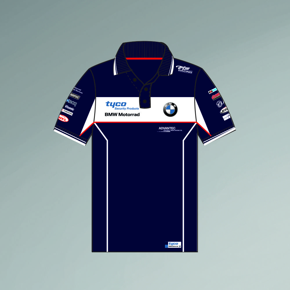 7a3a6101b053a TYCO BMW POLO in 2019
