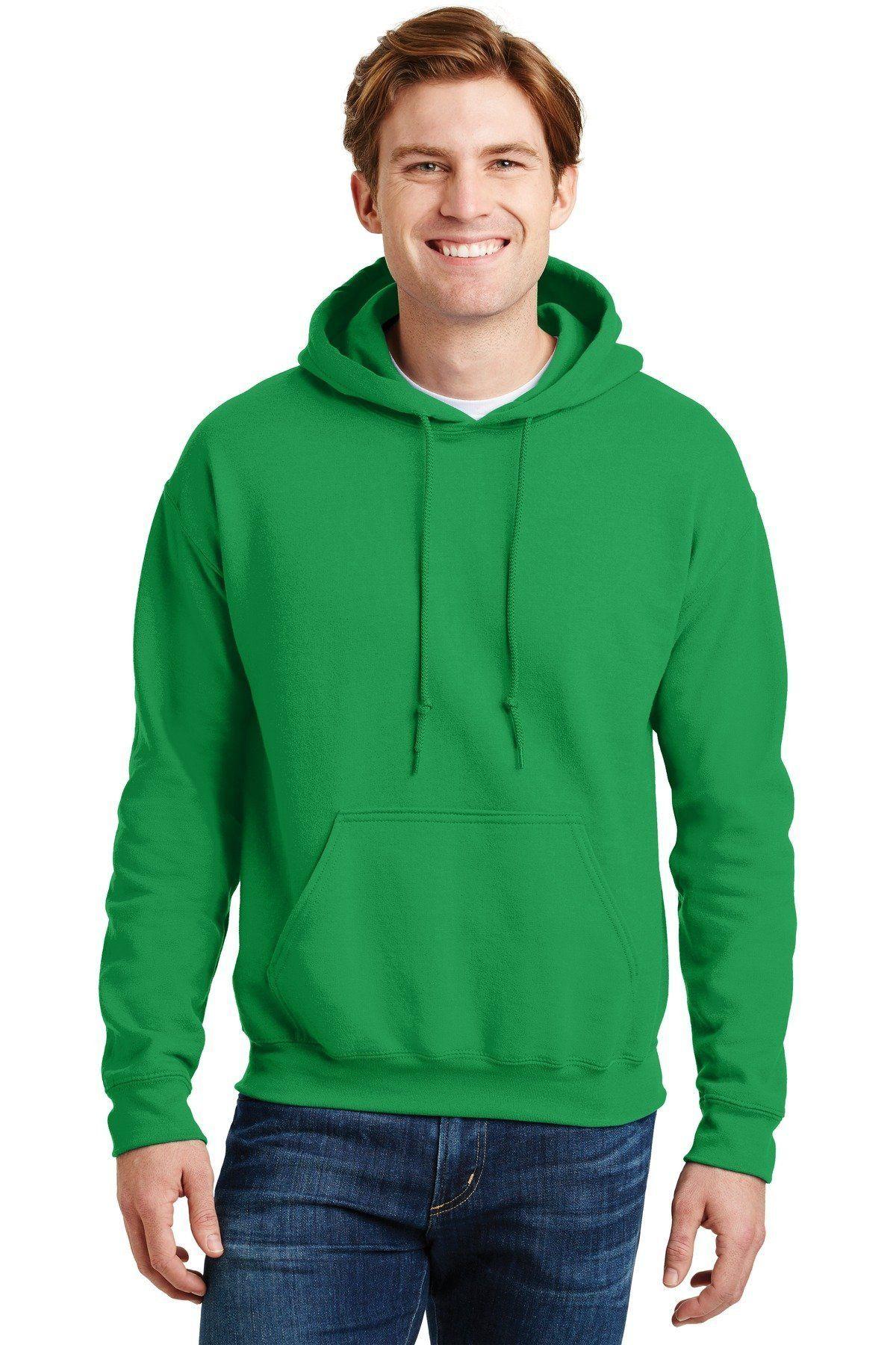 Gildan DryBlend Mens Hoodie Hooded Sweatshirt Hood Hoody S-3XL 12500