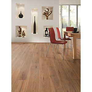 Wickes Co Uk Laminate Flooring Oak Laminate Oak Laminate Flooring