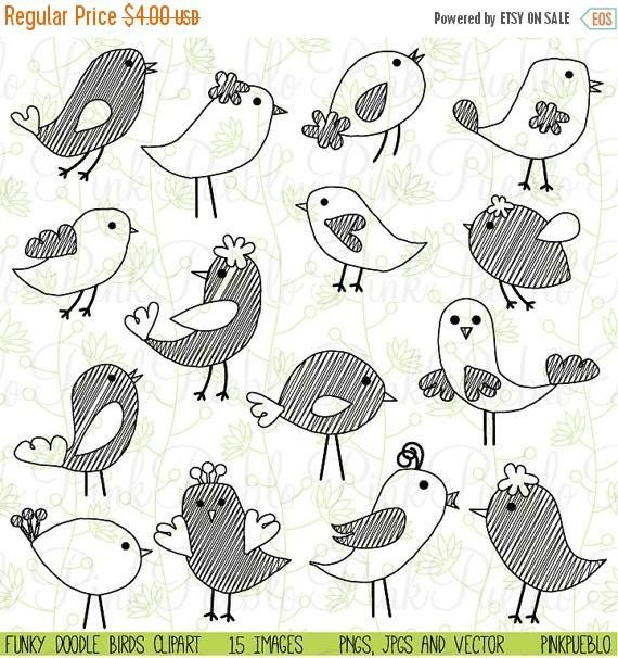Birds Free Vector Graphics | Everypixel