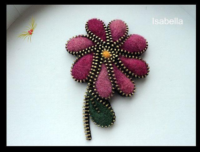 Dalia,diseño de calabacina | Flickr - Photo Sharing!