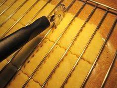 Oma´s feine Rahmplätzchen #cookiesandcreamcake