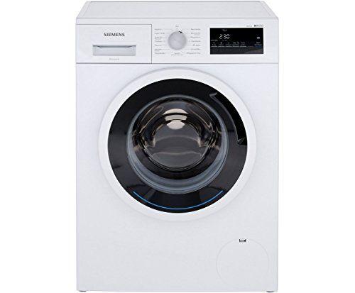 Siemens WM14N120 iQ300 Waschmaschine FL / A+++ / 157 kWh