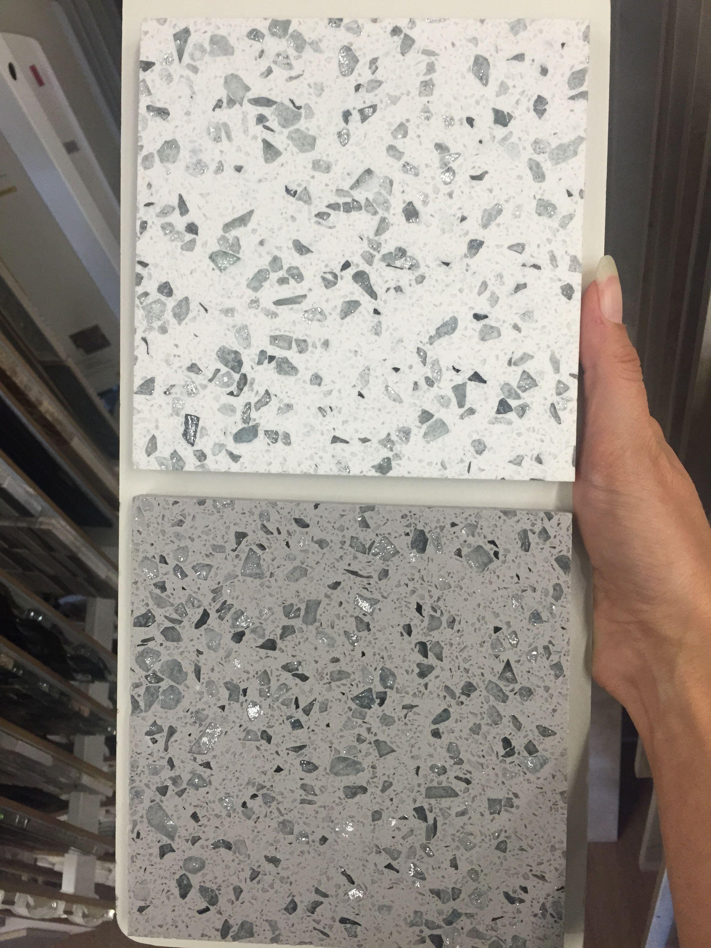 Quartz - stone Galaxy white star | Home Improvement | Pinterest ...