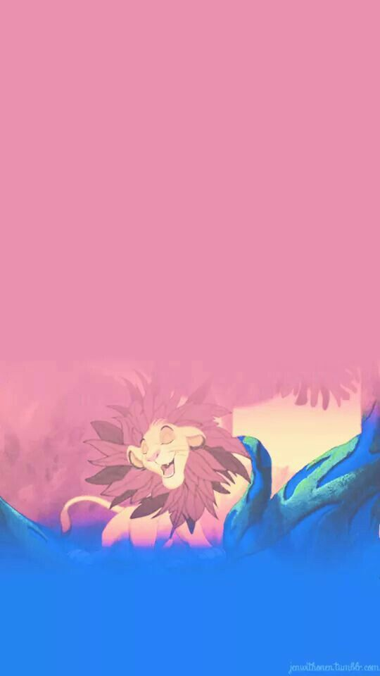 Pin By Cherry On Lion King In 2018 Pinterest Wallpaper Phone