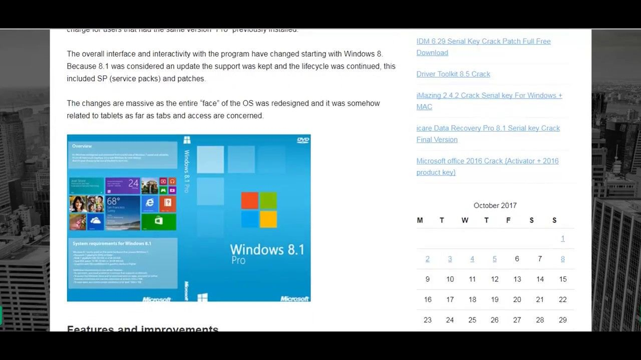 windows 8.1 download 64 bit free