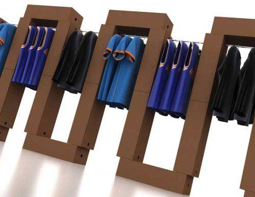 Arredamento e design: i mobili modulari per il soggiorno ...