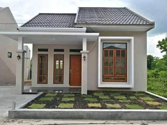 Desain Tampak Depan Rumah Minimalis Rumah Minimalis Rumah Tata Letak Rumah