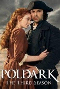 Poldark Todas As Temporadas Dublado Legendado