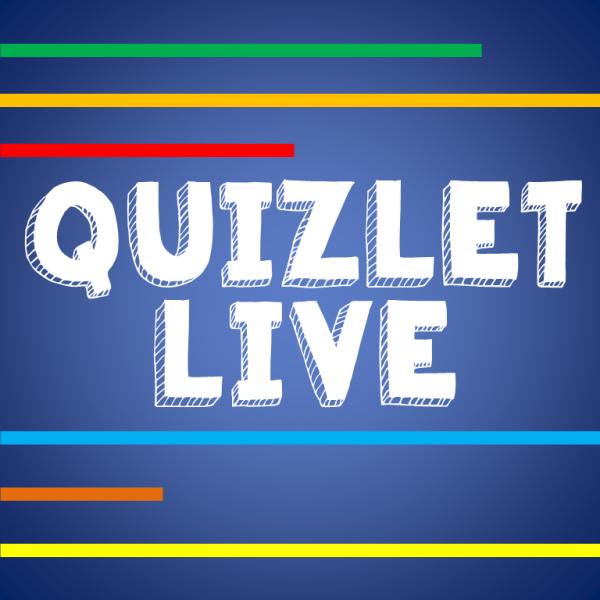 quizlet live | Formative assessment, Kahoot, Online classroom