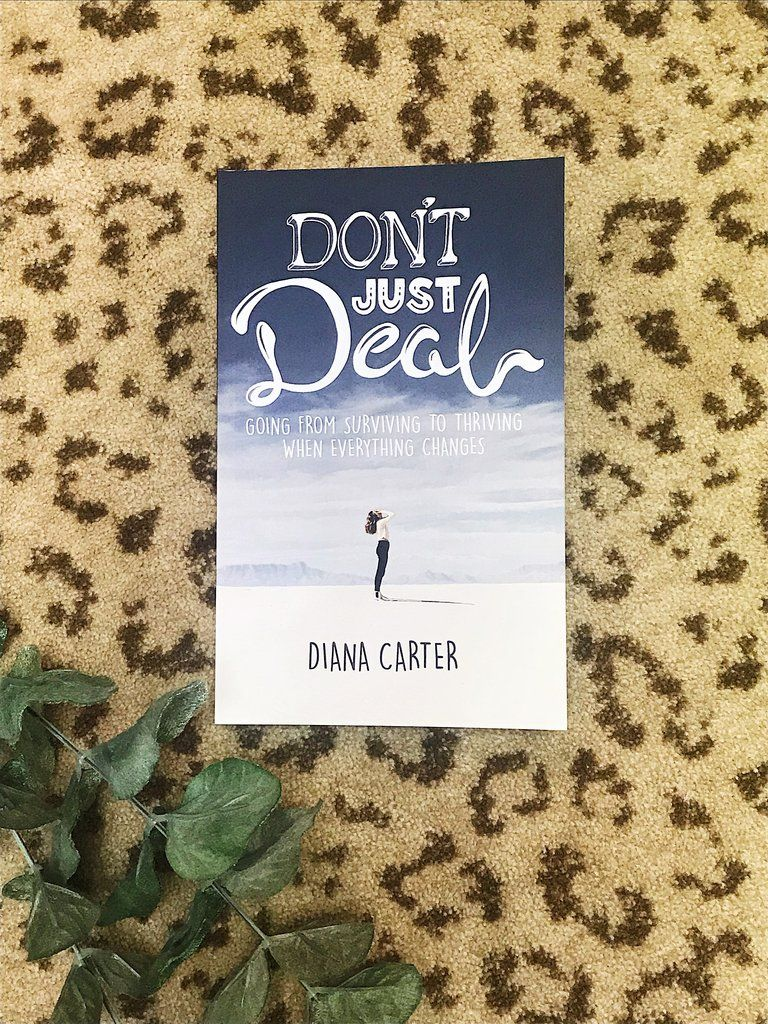 """""""Don't Just Deal"""" book review Book review, Finding god"""