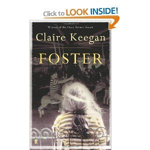 Foster. Story of a girl who goes to live with relatives for the summer. She comes to love them and discovers a secret.