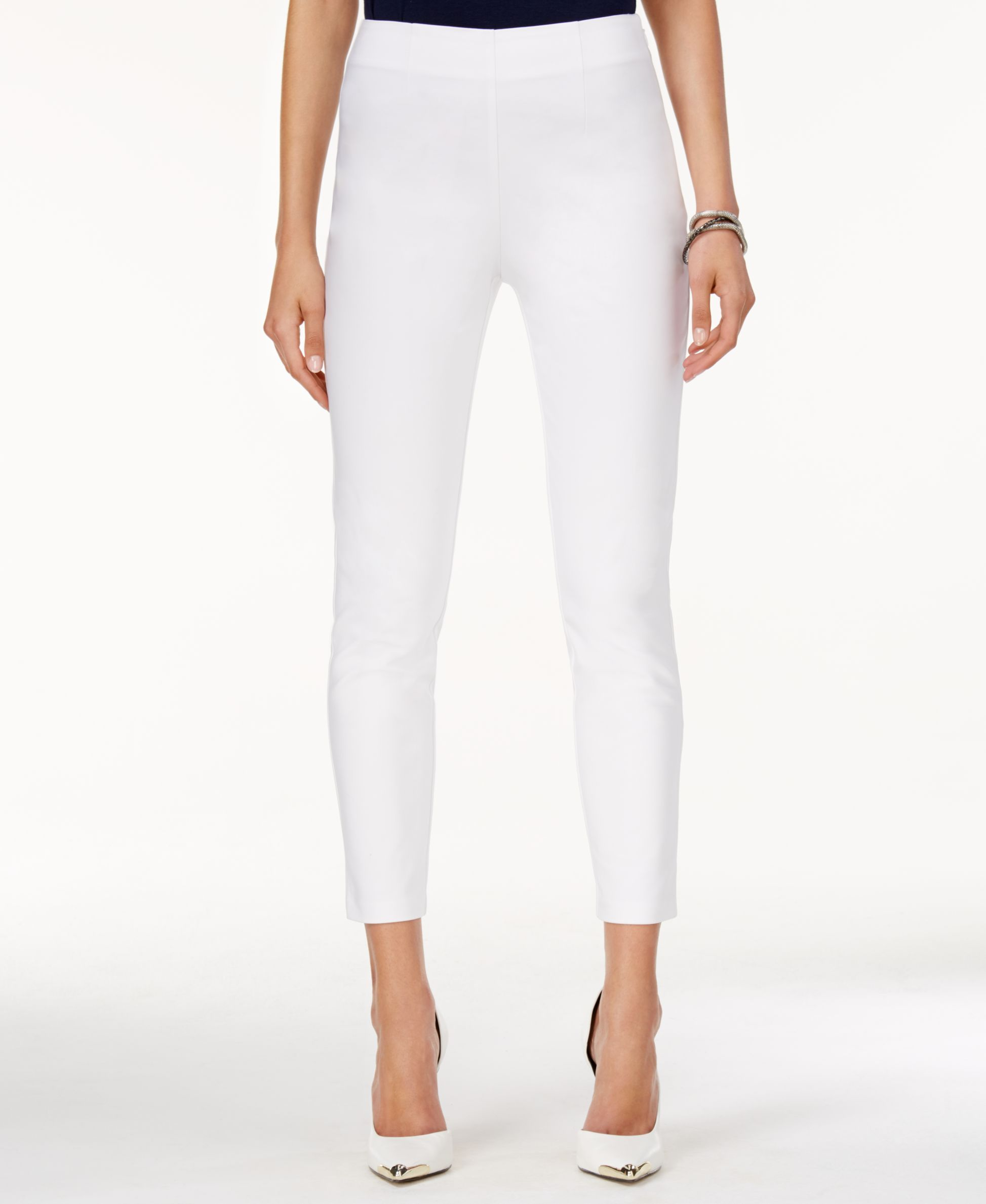 Guess Shaine Cropped Pants