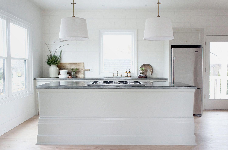 Open Kitchen by Kaemingk Design | kitchen | Pinterest | Open ...