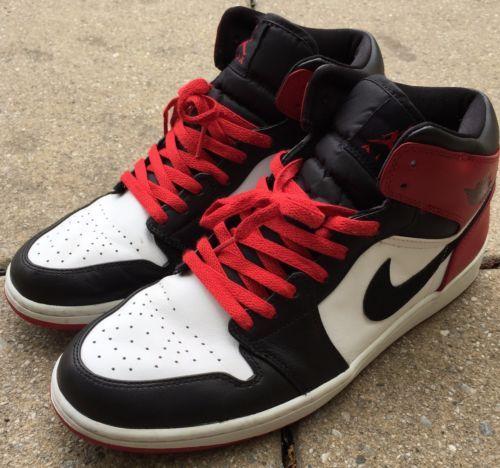 2006 Nike Air Jordan Retro 1 \