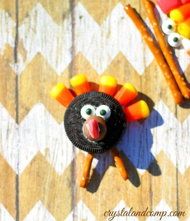 28 Thanksgiving Turkey Projects And Crafts - Oh My Creative