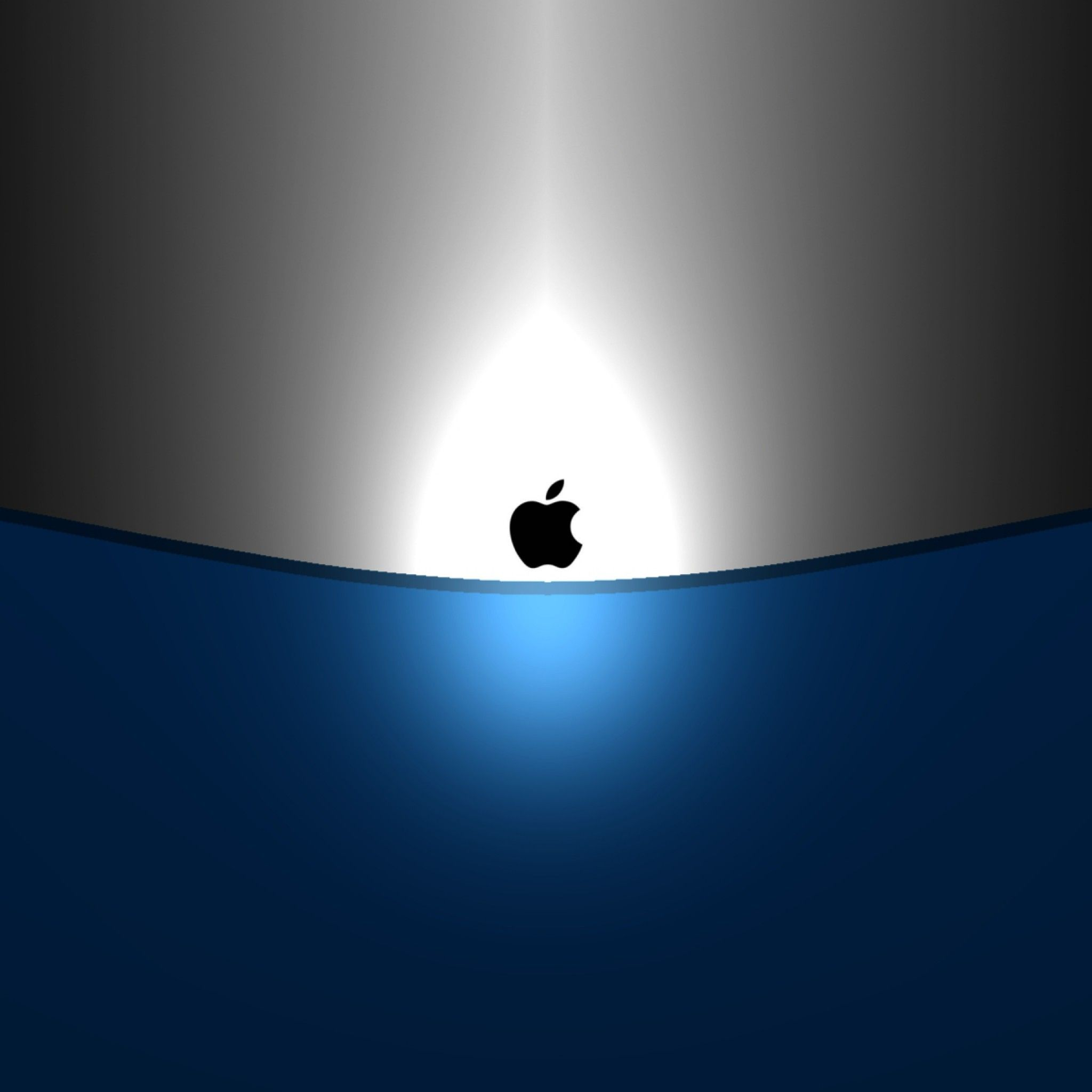 apple dark blue background apple iphone 5s hd wallpapers available