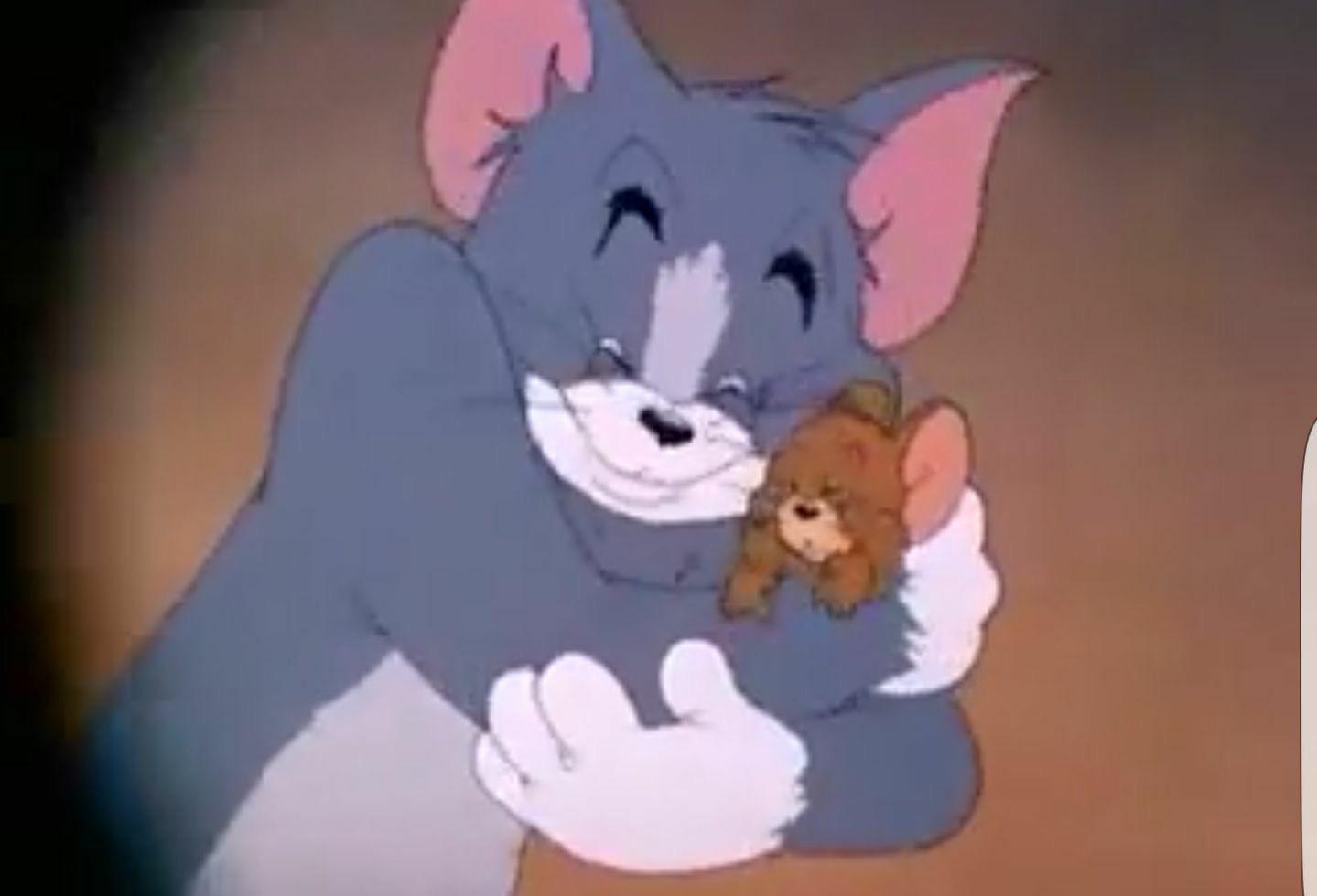 TomandJerry Tom & Jerry, awww!! cx | Tom and jerry, Tom and jerry pictures,  Tom and jerry memes