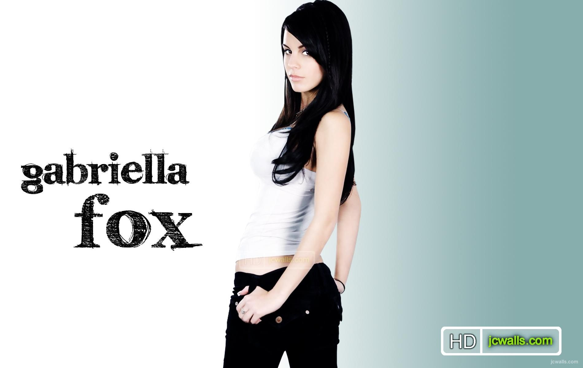 gabriella fox gabriella fox hd wallpapers gfx pinterest foxes