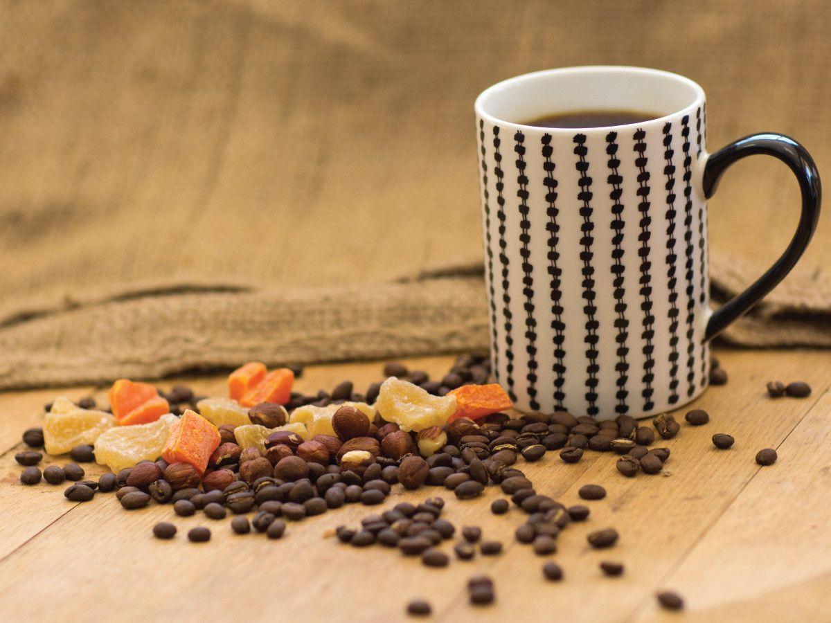 Ethiopia Natural Sidamo Espresso Roast Cappuccino