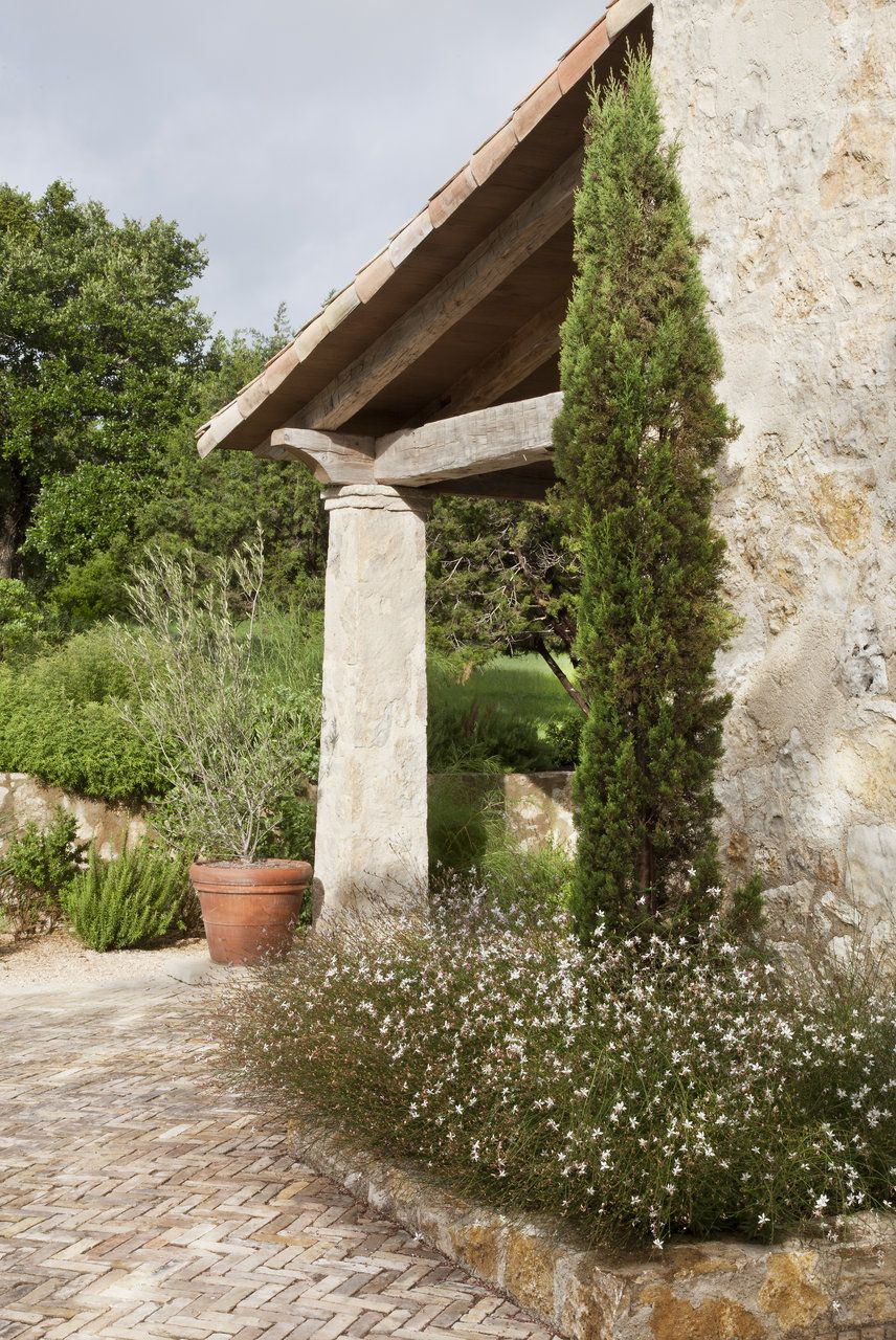 Pedernales | Ryan Street & Associates | Country house in Crete ...