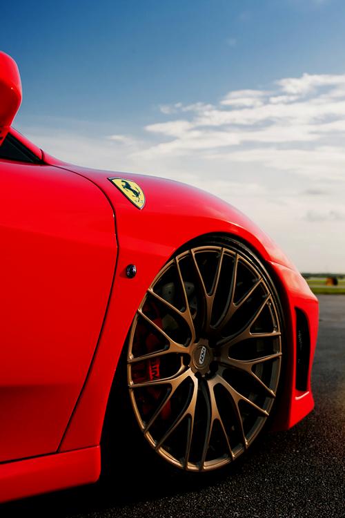 Ferrari WOW www.sportcarsblog.com #ferrari
