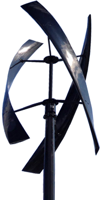Visionair3 Commercial Wind Energy Wind Turbines Small Wind Turbine Wind Turbine Vertical Axis Wind Turbine