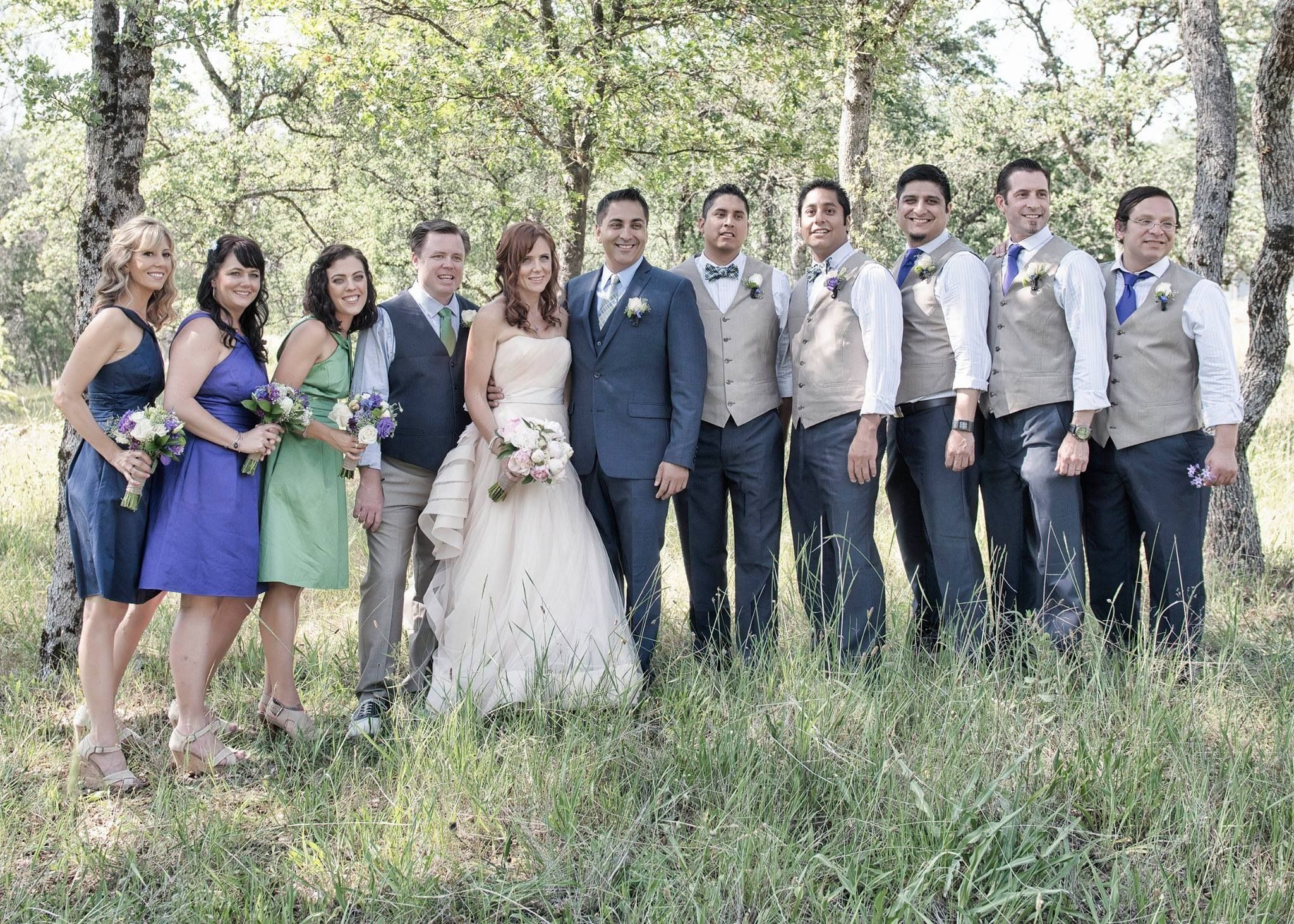 Bridal Party Man Of Honor Rustic Wedding Vintage Wedding Bridal Party Rustic Wedding