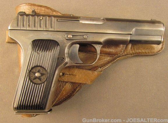 Pin By Brandhaan Otto Von Porsche On Survival Guns Hand Guns Tt