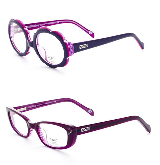 99812f40c4c Zoobug modern eyewear and eye glasses for cool kids. SmallforBig.com   glasses  kids  style