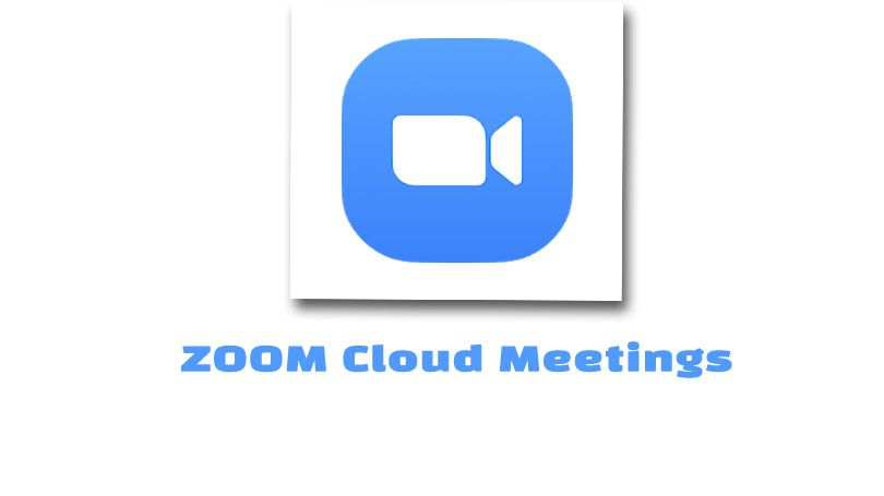 تحميل برنامج زوم Zoom للايفون لمكالمات الفيديو و مؤتمرات الفيديو عن بعد In 2020 Zoom Cloud Meetings Gaming Logos Logos