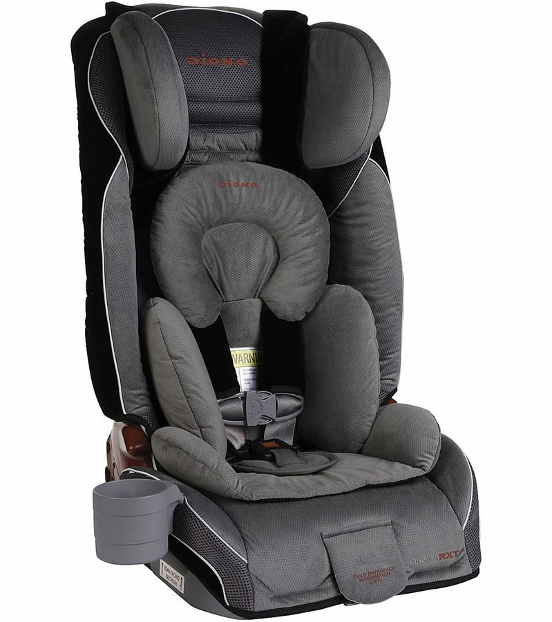 Diono Radian Rxt All In One Convertible Car Seat Storm Car Seats Convertible Car Seat Booster Car Seat
