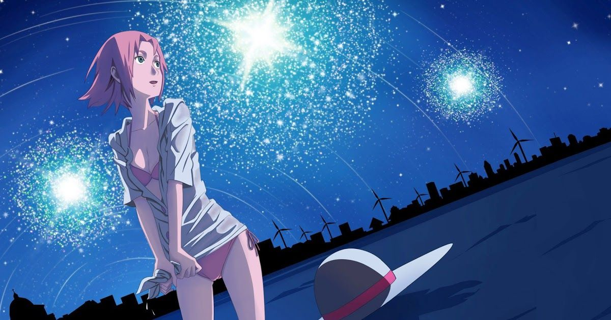 Anime Wallpapers Naruto Sakura Dengan Gambar