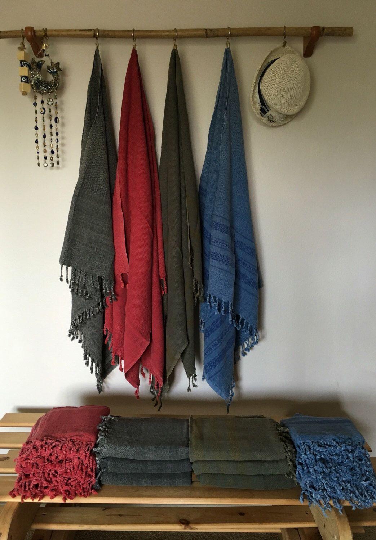 Turkish Bath Towel - Peshtemal Towel - Turkish Towel - Throw - Spa Towel - Cotton Towel - Yoga Towel - Baby Blanket - Beach Towel by UmayHome on Etsy https://www.etsy.com/listing/473231089/turkish-bath-towel-peshtemal-towel