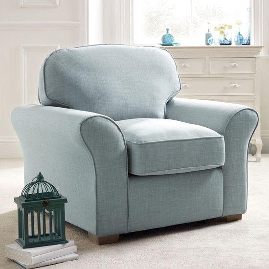 Rochester Armchair Dunelm Decor Home Chair Living