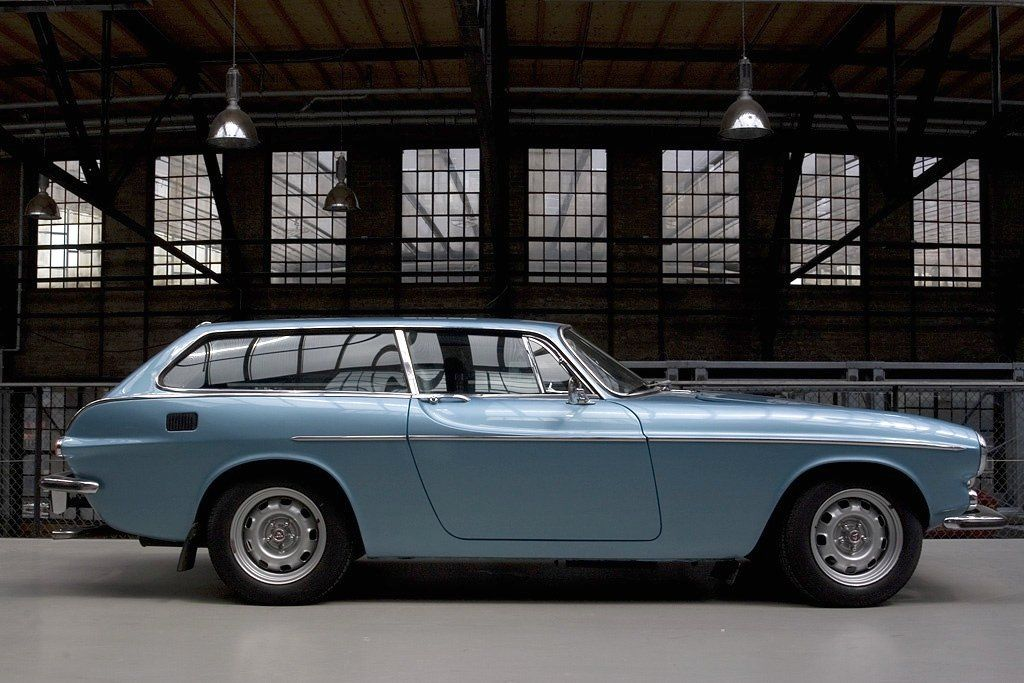 volvo p1800 for-sale usa | Volvo P1800 ES | . . . | For the Home ...