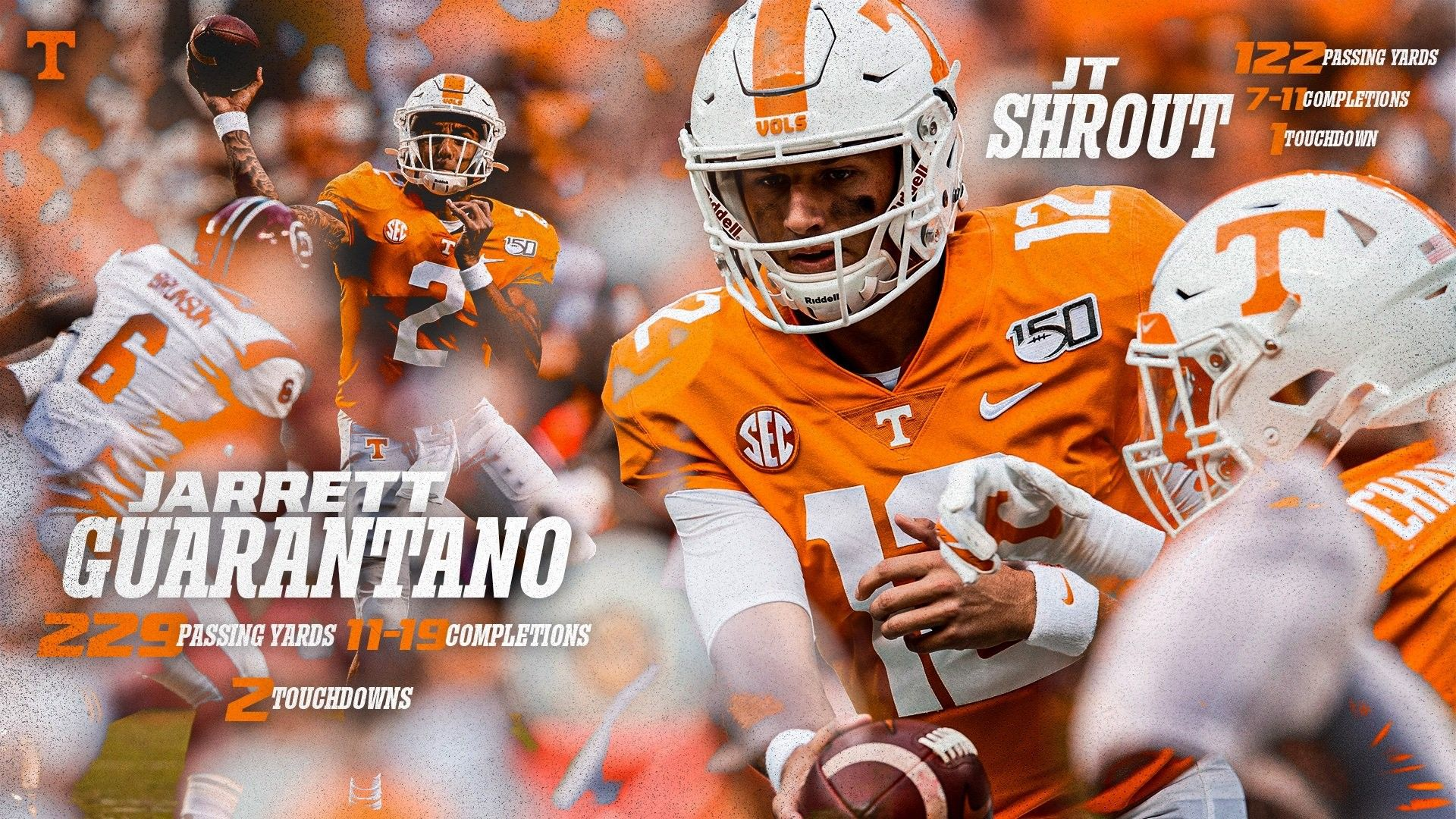 Pin by faye forbes on tennessee volunteers football images