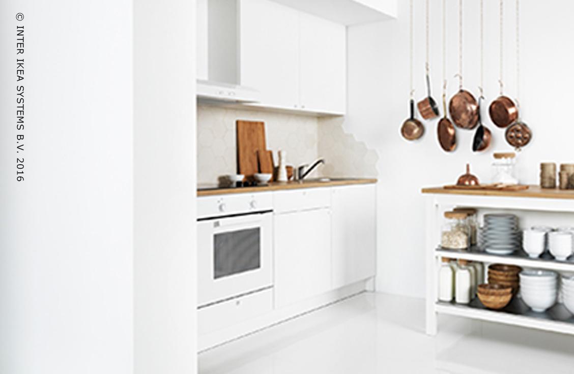 Complete Keuken Ikea : Knoxhult onderkast met deuren en lade wit cm keuken ikea