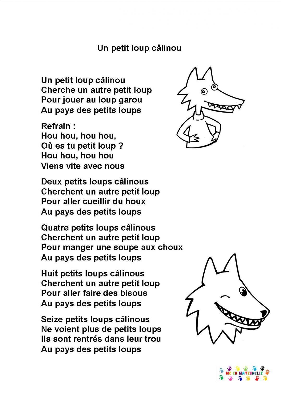 Favori Épinglé par Mathilde Riveyellow sur Loups | Pinterest | Petit loup  GM63
