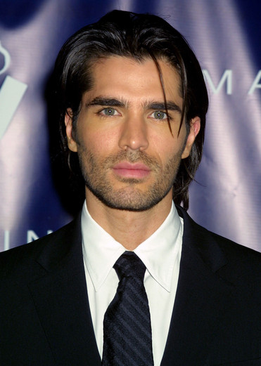 Eduardo Verastegui, Mexican actor b. 1974