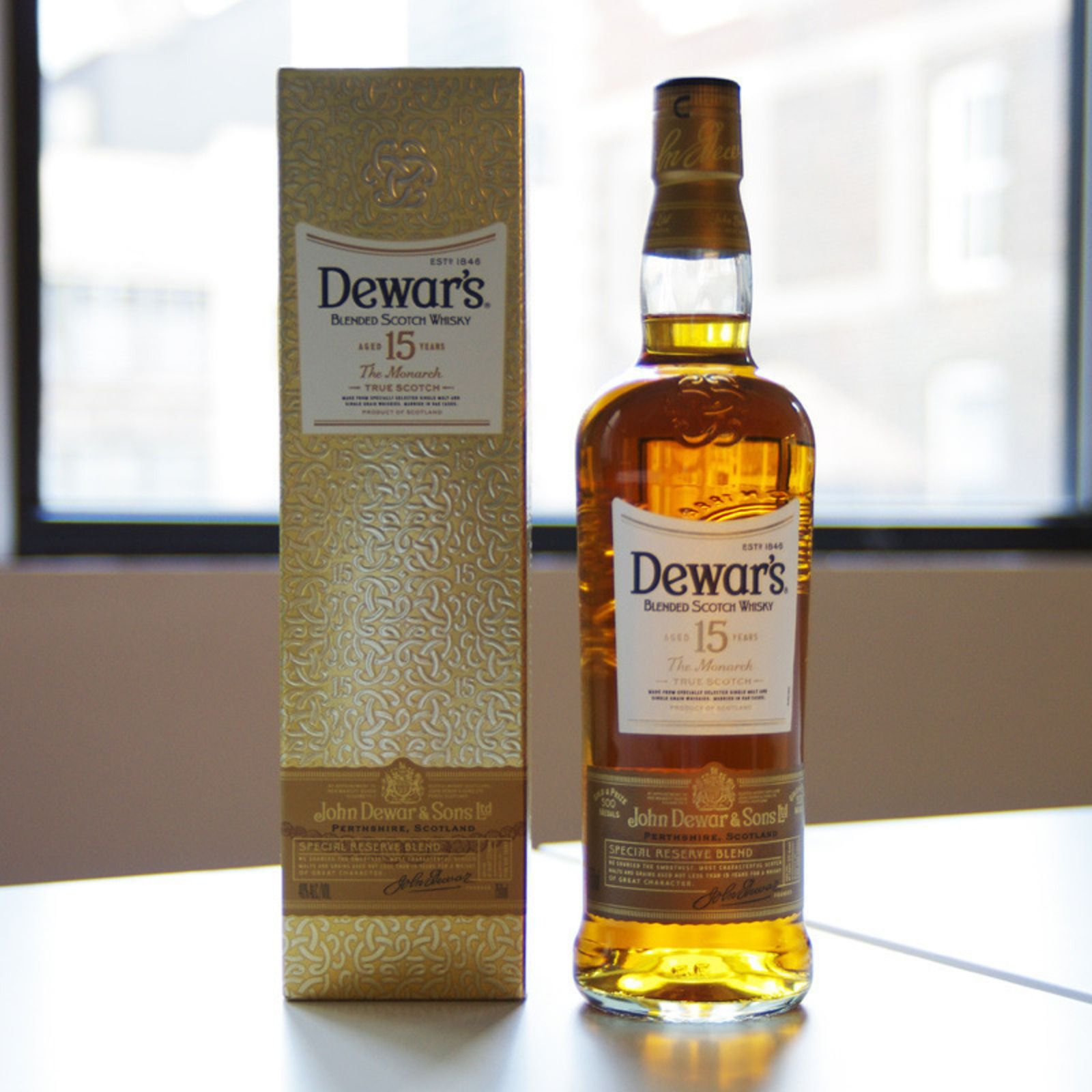 9c9120d6981a Honey and toffee unite for a special blended whisky aged release jpg  1600x1600 Dewars honey whiskey